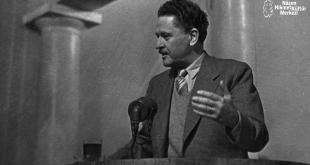 Nâzım Hikmet ve Antiemperyalizm
