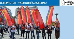 <div class='secondary-title'>Komünist LGBT'ler</div> Ayrımcılığa Karşı Eşitlik, Gericiliğe Karşı Aydınlanma