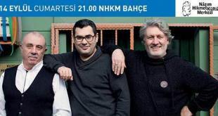 <div class='secondary-title'>Müzikli Gösteri </div> Nereden Nereye